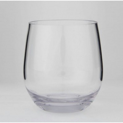 Foto van HappyGlass GG600 Water/Wine Glass Deluxe 40 cl (set van 2)