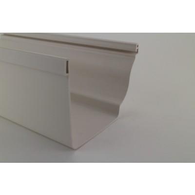 Hoofdafbeelding van Pext PVC Siergootset Tradition Wit 7060 mm, compleet