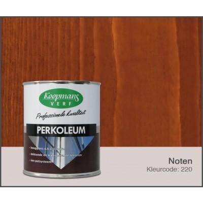 Foto van Koopmans Perkoleum, Noten 220, 0,75L Hoogglans
