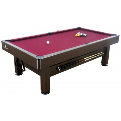 Foto van Cougar Pooltafel Diamond