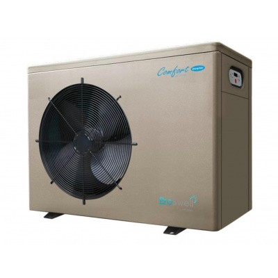 Hoofdafbeelding van Fairland Comfortline BPNR08 8 kW step Inverter mono zwembad warmtepomp (20 - 35 m3)