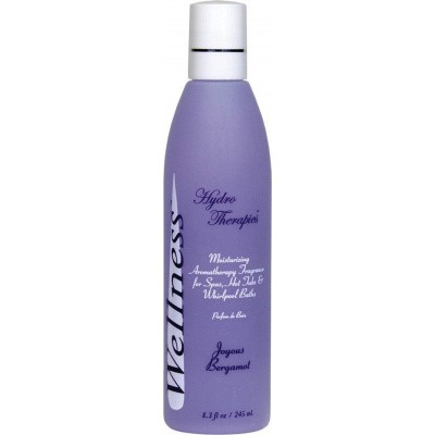 Foto van InSPAration Wellness Joyous Bergamot (245 ml)