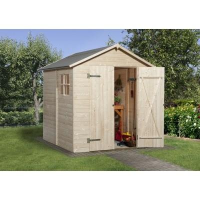 Hoofdafbeelding van Weka Gardenbox Gr.3 DT