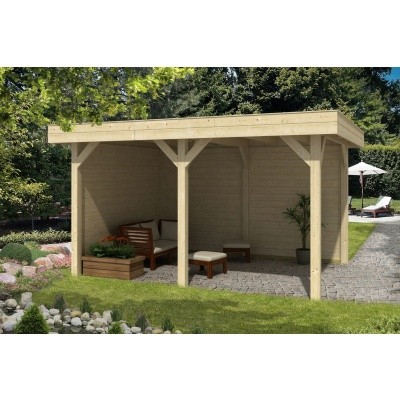 Foto van Outdoor Life Products Living 4030 Moonlight (extra)