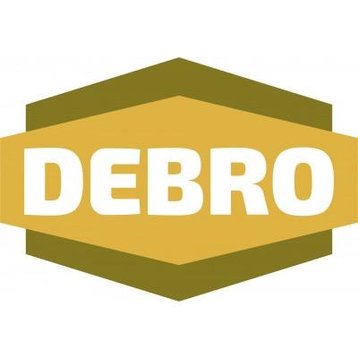 Hoofdafbeelding van Debro Zijdak Lessenaars 200 cm Geimpregneerd (s8480-1)