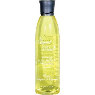 Hoofdafbeelding van InSPAration Liquid Pearl Renew - Eucalyptus & Peppermint (245 ml)