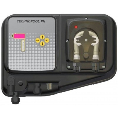 Afbeelding van Aqua Technopool pH 3 ltr/h digitale doseerunit