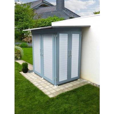 Hoofdafbeelding van Weka Garten[Q] Kompakt grijs