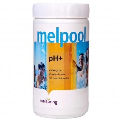Hoofdafbeelding van Melpool PH plus poeder 1 kg