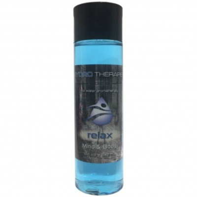 Foto van InSPAration Hydro Therapies Sport RX liquids - Relax