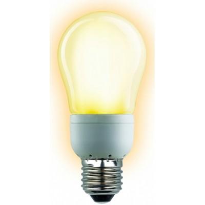 Foto van KS Lamp energie zuinig