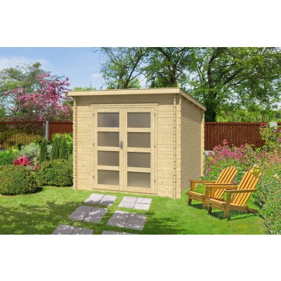 Hauptbild von Outdoor Life Products Kelly 293x293 cm (V-D)