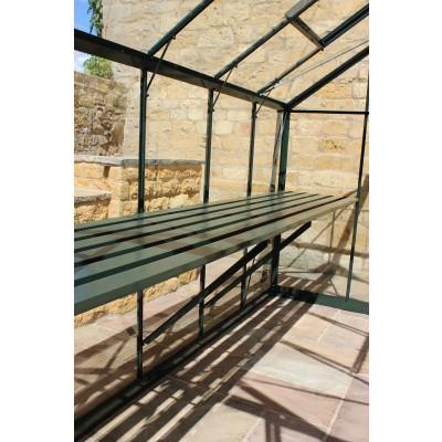 Hoofdafbeelding van Royal Well Tafel Bourton 2010, geïntegreerd, groen