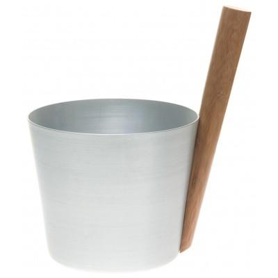 Hoofdafbeelding van Rento Sauna-emmer Steel Aluminium