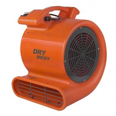 Foto van Eurom Dry Best Fan 400