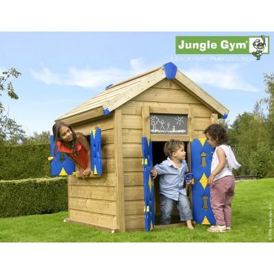 Hoofdafbeelding van Jungle Gym Playhouse
