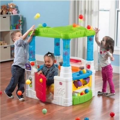 Hoofdafbeelding van Step2 Wonderball Fun House