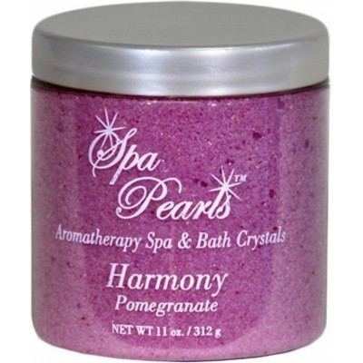 Foto van InSPAration Spa Pearls - Harmony (312 g)