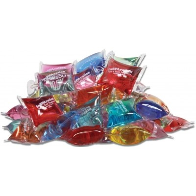Foto van InSPAration Liquid Pearl - pillow packets (set 12 x 15 ml)