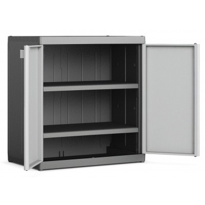 Foto van KIS Logico Low Cabinet XL OP is OP!