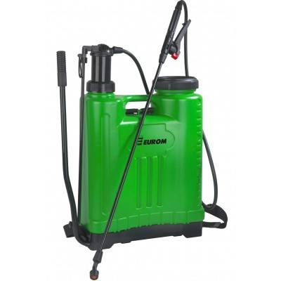 Foto van Eurom Backpack Sprayer 1809