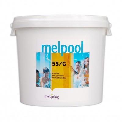 Hauptbild von Melpool 55/G granulat - 5 kg