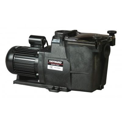Hoofdafbeelding van Hayward Super Pump 18 m3/u TRI (SP2616 XE223)