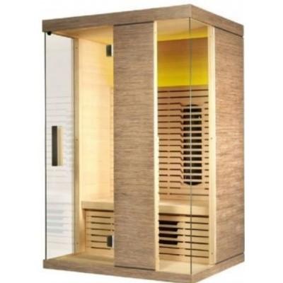 Hoofdafbeelding van Gartenpro Infrarood Sauna Helios