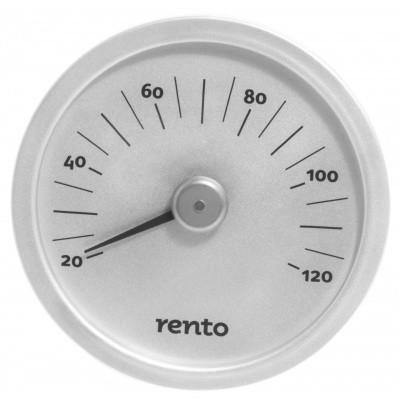 Hoofdafbeelding van Rento Thermometer Zilver