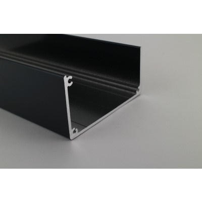 Hoofdafbeelding van Pext Aluminium Bakgootset RAL 5060 mm, compleet