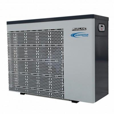 Hoofdafbeelding van Fairland BWT full Inverter Plus IPHCR55 20,5 kW mono zwembad warmtepomp (50 - 95 m3)