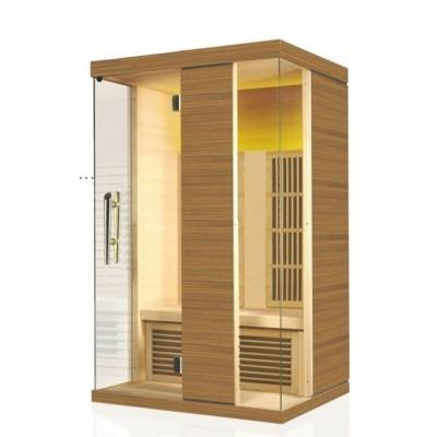 Hoofdafbeelding van Gartenpro Infrarood Sauna Jupiter