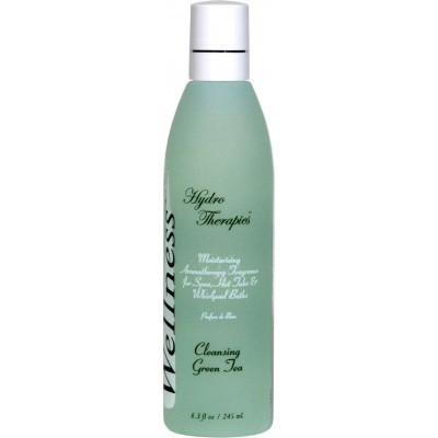 Foto van InSPAration Wellness Cleansing Green Tea (245 ml)