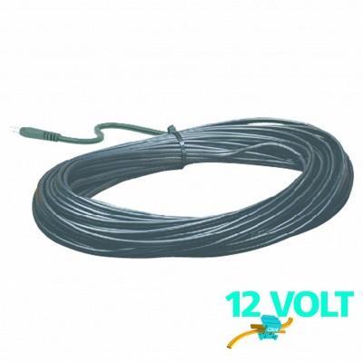 Foto von Luxform Kabel 15m SPT-1 + Plug (9990)