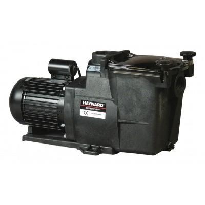 Hoofdafbeelding van Hayward Super Pump 18 m3/u mono (SP2616 XE221)