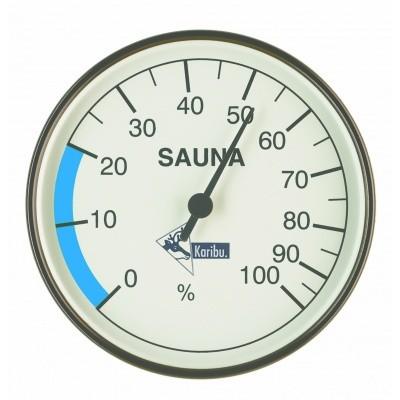 Hoofdafbeelding van Karibu Hygrometer Classic (46709)