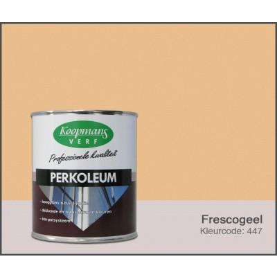 Hoofdafbeelding van Koopmans Perkoleum, Frescogeel 447, 0,75L Hoogglans (O)