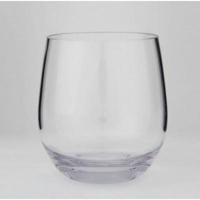 Foto van HappyGlass GG600 Water/Wine Glass Deluxe 40 cl (set van 2)