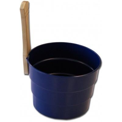 Hauptbild von Saunia Saunaeimer Blau