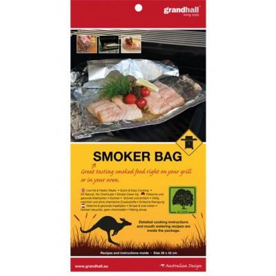Hoofdafbeelding van Grandhall Smokerbag Elzen