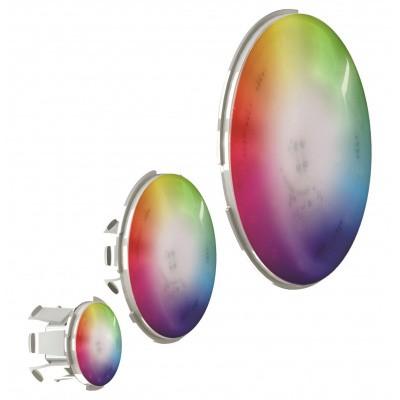 Foto van Spectravision Adagio PRO RGB 45 Watt 100 mm (PLP100-RGB)