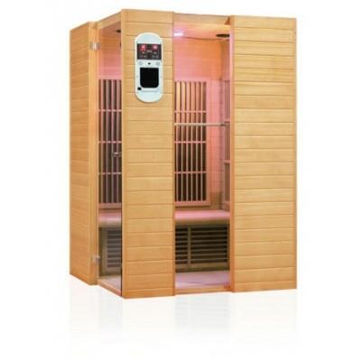 Hoofdafbeelding van Gartenpro Infrarood Sauna Diana