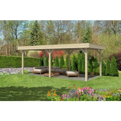 Foto van Outdoor Life Products Living 6030 Summer (6030-20F)
