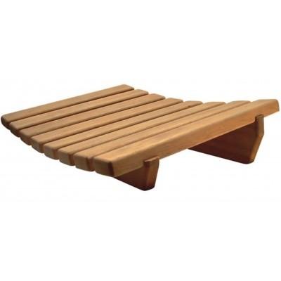 Foto von Azalp Kopfstütze für Sauna (A-H0002)