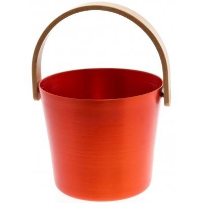 Hoofdafbeelding van Rento Sauna-emmer Handgreep Orange