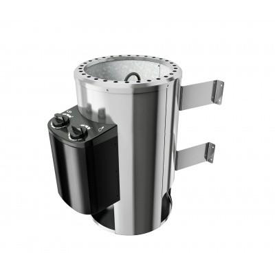 Hoofdafbeelding van Karibu Plug&Play 3,6 kW (71312) MET STENEN