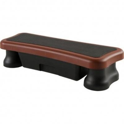 Foto van Leisure Concepts SmartStep Junior Redwood Brown (roodbruin)