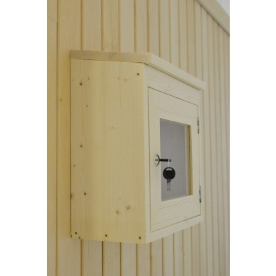 Hauptbild von Azalp Saunasteuerung Schutzkasten