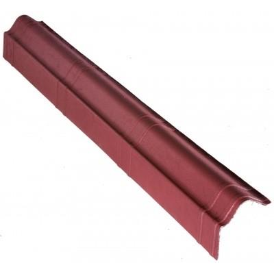 Hauptbild von Onduline Onduvilla Giebelblende rot 1.04cm