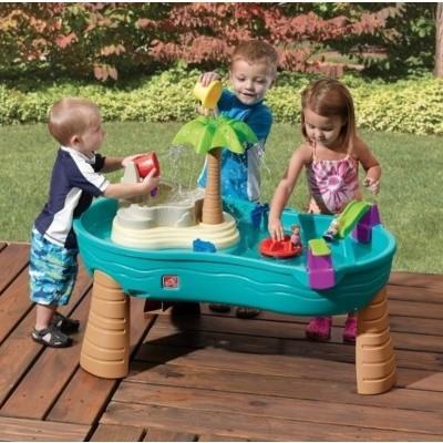 Hoofdafbeelding van Step2 Splish Splash Watertafel